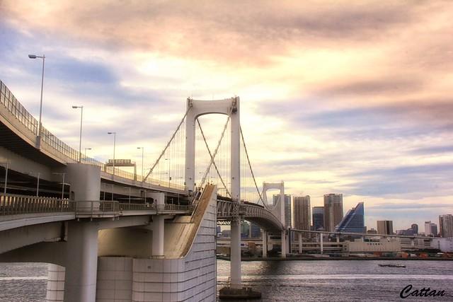 colour Bridge, Japan