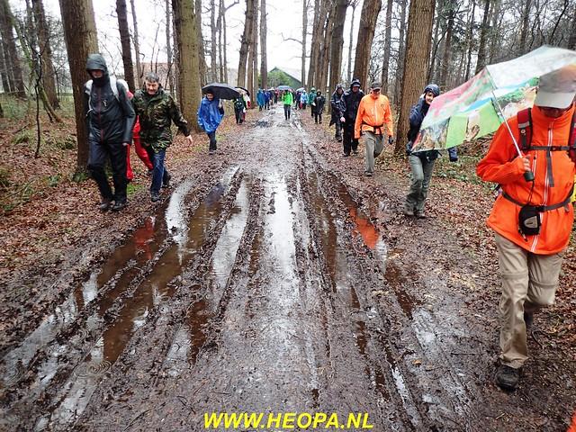 2017-03-08     Grebbelinie-tocht  Renswoude  25 km  (108)