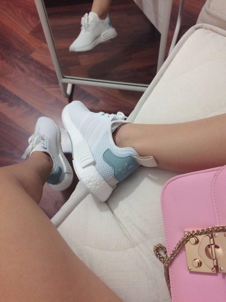 cdcbed433 ... majasterlażnikow Sneaker freak