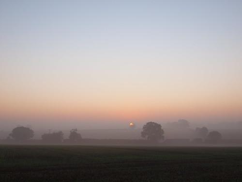 sunrise norfolk british