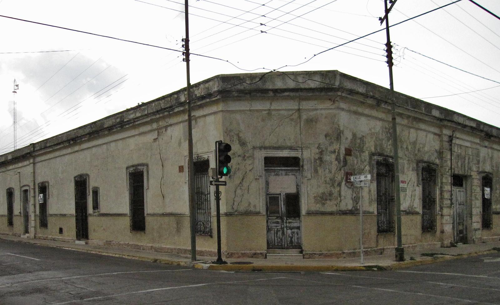 Mérida 130