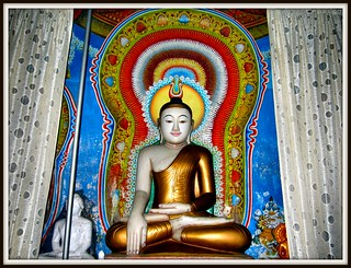 MORE OF A PHILOSOPHY THAN A RELIGION. BUDDHISM.SRI LANKA. 1 | by ronsaunders47