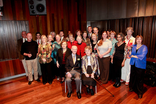 Professor Emeritus Robert Willoughby's 90th Birthday Concert | by Oberlin College