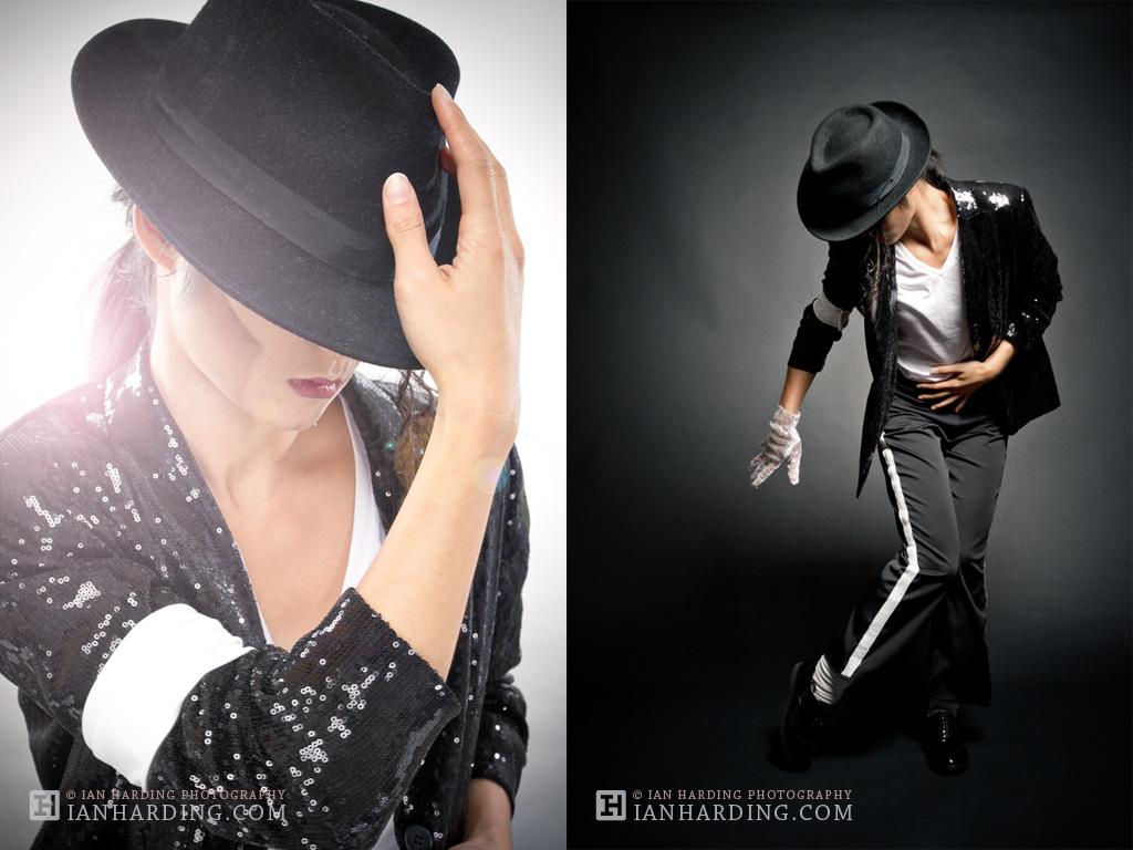 Michael Jackson Creative Billie Jean Full Post Ianhardi Flickr
