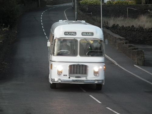 Nocturnal Heart of the Pennines 2011 (17) | by Aire Valley Transport Group