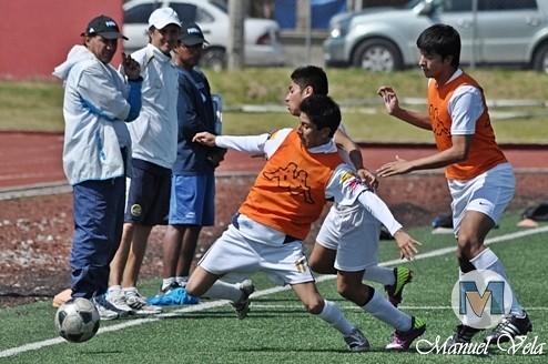 """DSC_0099 Inicia formalmente las visorias del Puebla FC con la finalidad de fortalecer la """"La Cantera Camotera"""" por Mv Fotografía Profesional / www.pueblaexpres.com"""