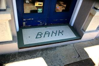 Bank-Shot | by Steve Walser