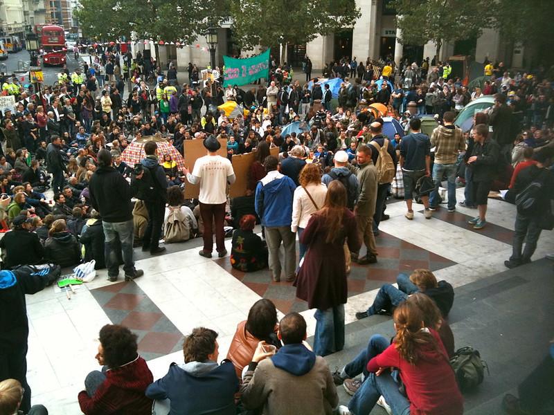 TINAG/Occupy