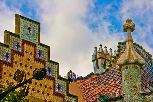 Casa Batllo | by iShot71
