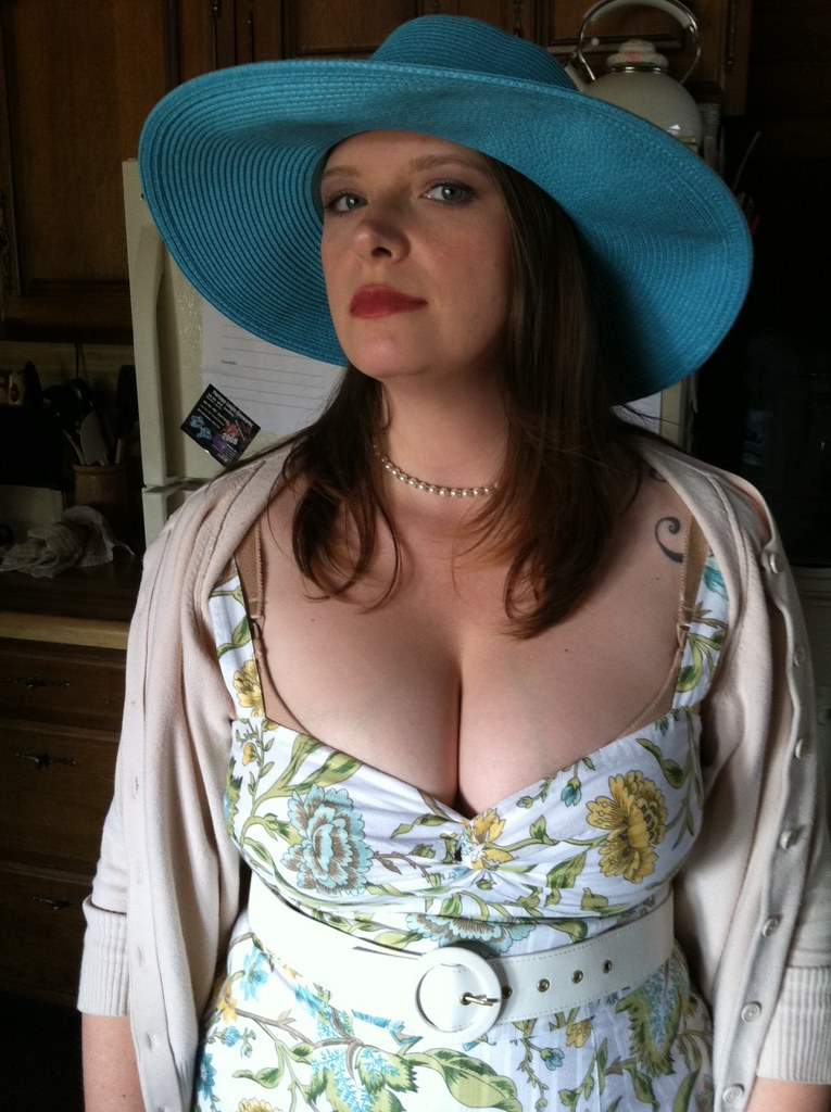 Belle milf southern Southern Charms
