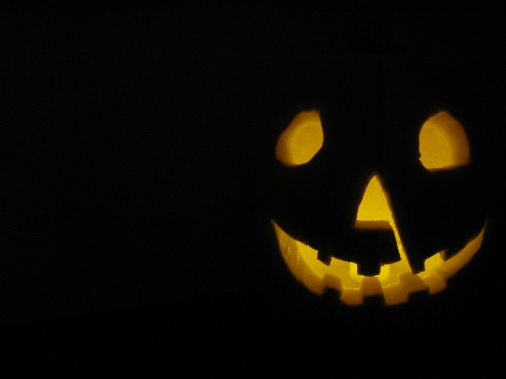 Halloween Movie Jack O Lantern 2011 The 4th Or 5th Time Flickr