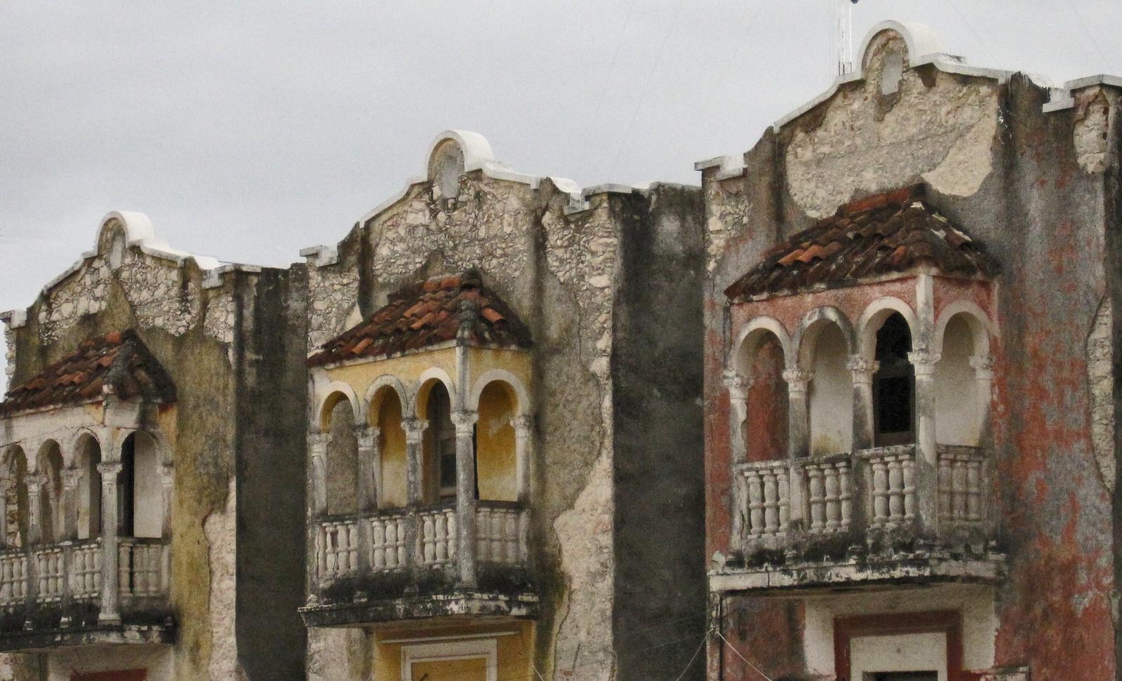 Mérida 120