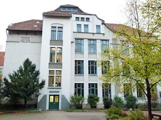 hinterhaus 2 | by dierk schaefer