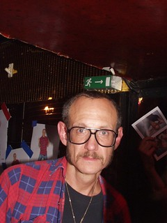 Terry Richardson | by Christophe Becker