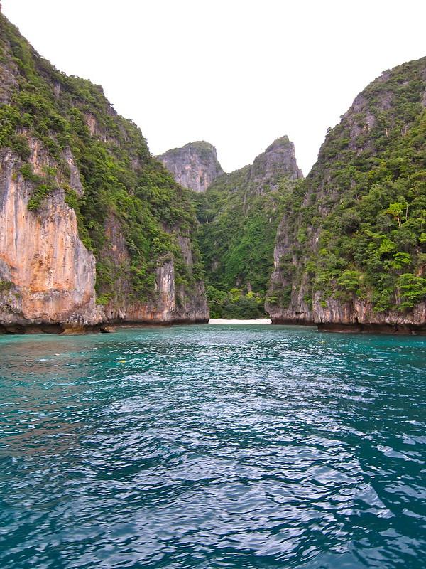 Snorkeling, Koh Phi Phi Leh
