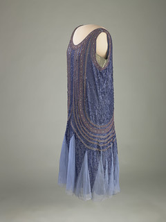 Grace Coolidge's Evening Gown | by national museum of american history