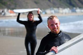 Ventura Beach House - ODR Trip | by Presidio of Monterey: DLIFLC & USAG