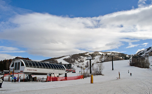 Park City Ski Resort | by InSapphoWeTrust