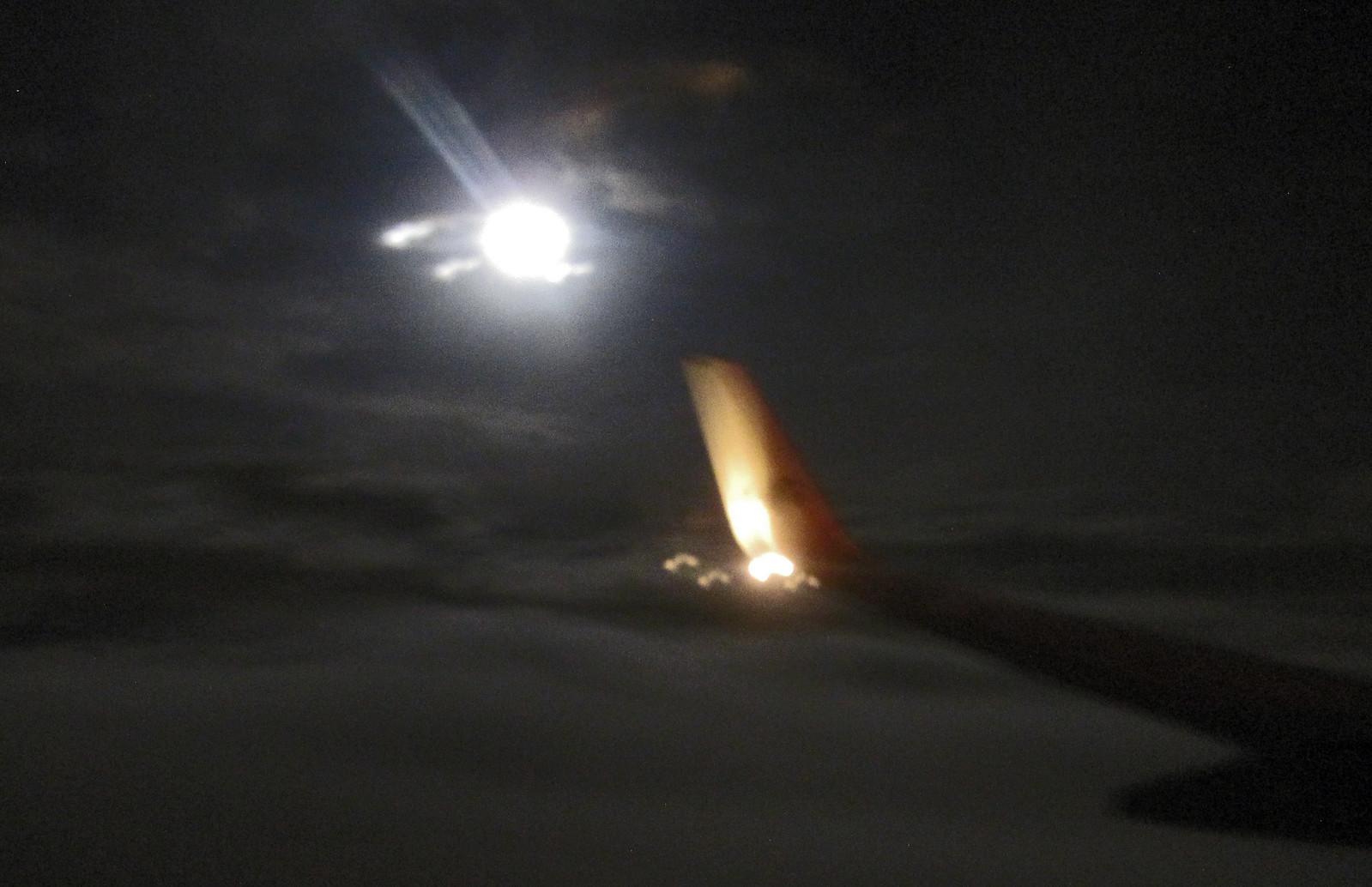 Aérea nocturna 10