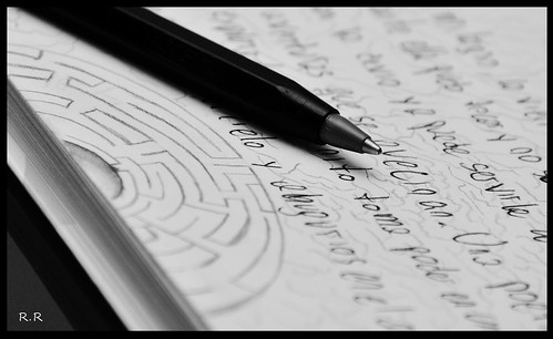 104/365 - Write your own script | by EcoVirtual