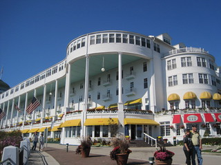 Grand Hotel Built In 90 Days Jim Lucie Flickr