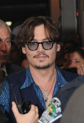 Johnny Depp | by divasss