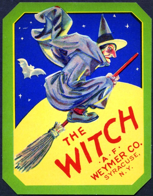 Vintage Halloween Ads.1930 S Vintage Halloween Broom Ad Ad Is Owned By Tortuga 2 Flickr