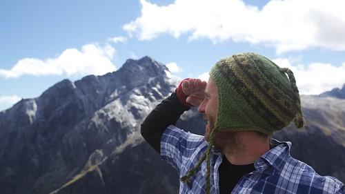 newzealand portrait mountains ollie mtaspiringnationalpark teararoa thelongpathway
