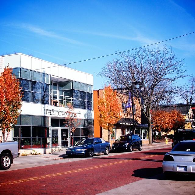 Wealthy Street (316/365)