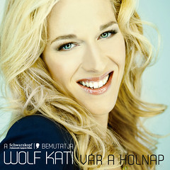 2011. október 25. 17:27 - Wolf Kati: Vár a holnap