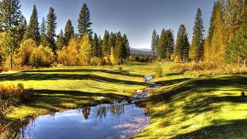 golf landscape day clear hdr whitehawk