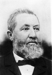 William Barnet, 1880's