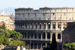 Coloseum | by S D K