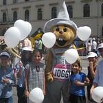 foto: Munchen Marathon