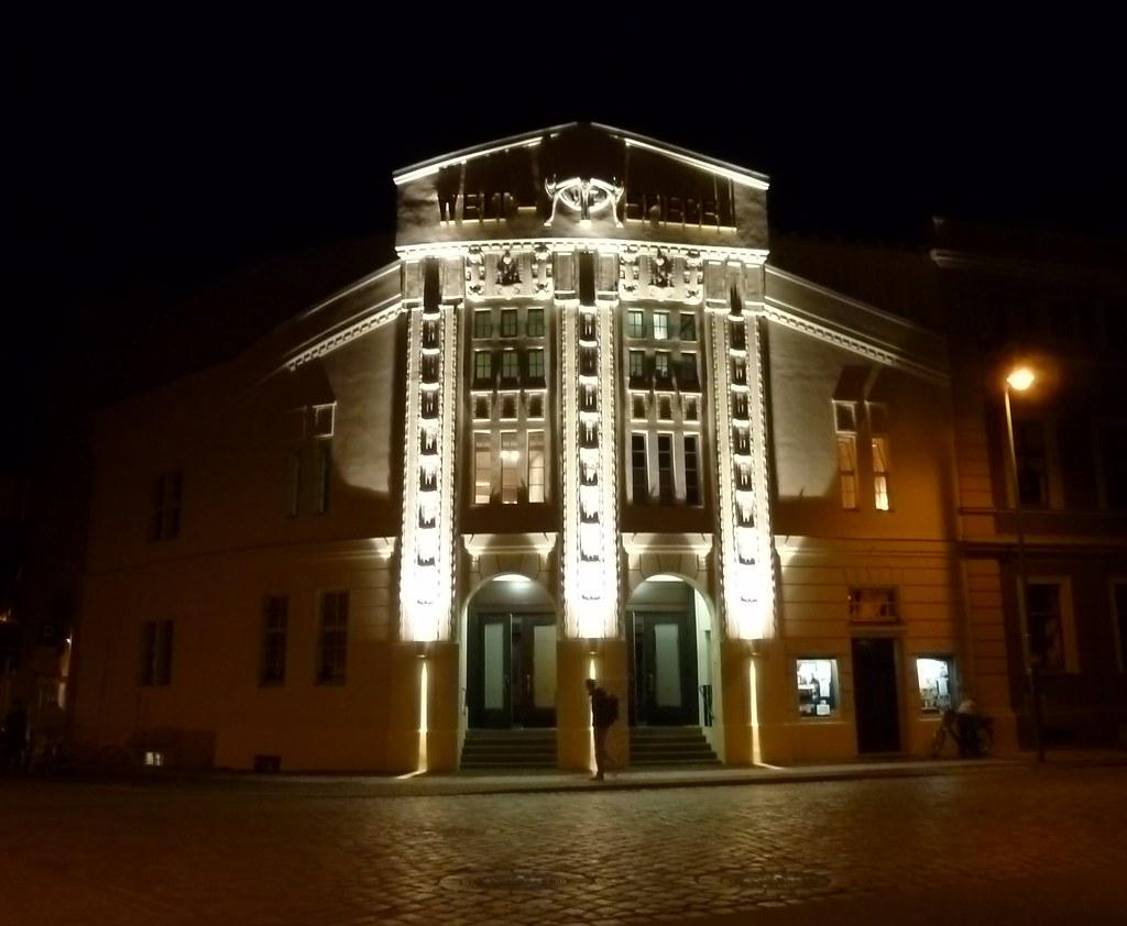 Cottbus Kino
