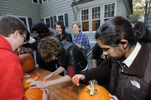 Pumpkin Carving 024