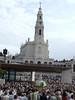 Fatima, začátek procesí, foto: Irka Chlopczykova