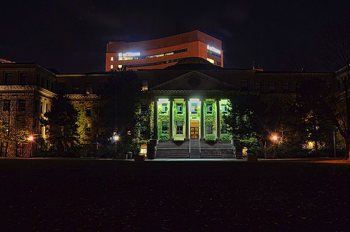 University of Ottawa - Tabaret Hall