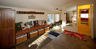 Mud Room | by Triumph Mountain Properties