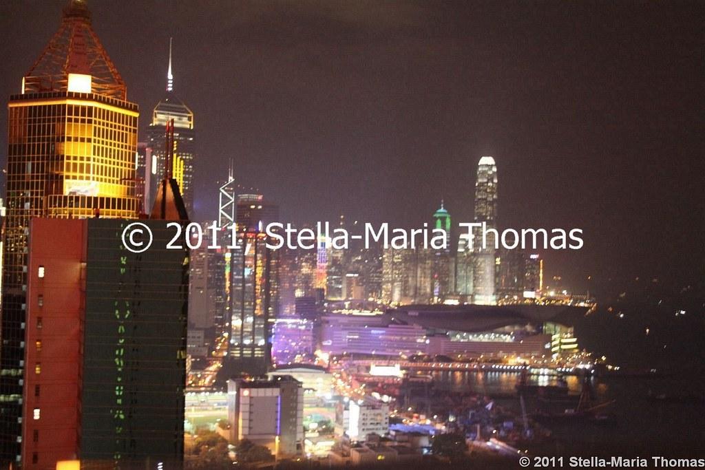 LIGHTS OF HONG KONG 006