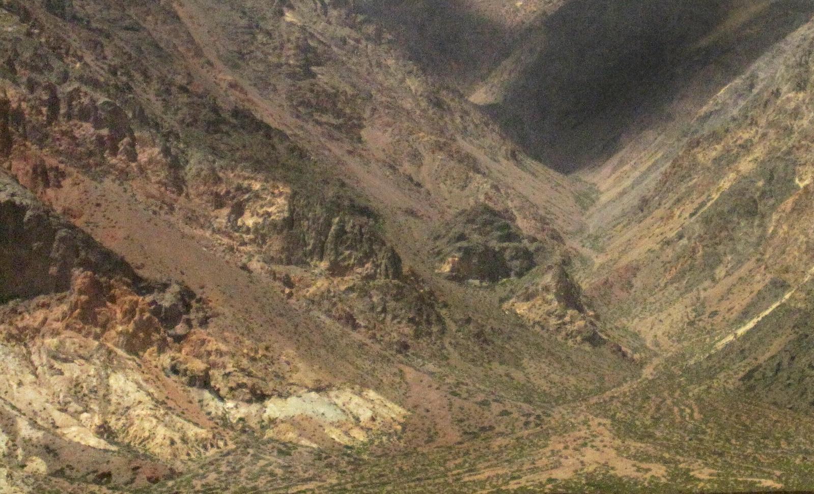 Mendoza 307