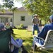 Intro to Beekeeping Oct 15, 2011