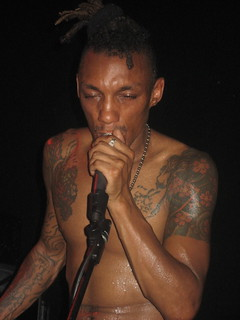 Tricky - Secret Show - Torino 09_07_2008 | by Ticopalabra