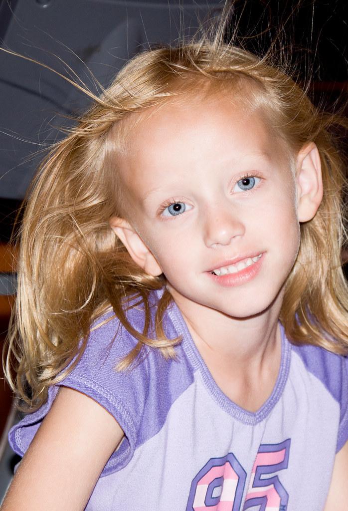 Little Mary Farah Farah