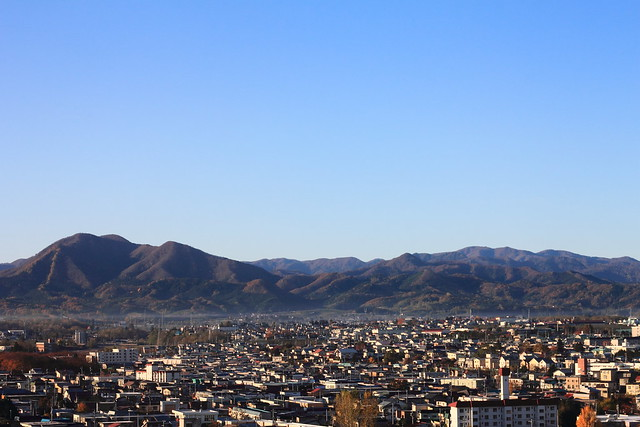 Shirakami-Sanchi (Hirosaki, Aomori, Japan)