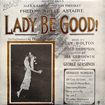 Fred and Adele Astaire - Lady Be Good