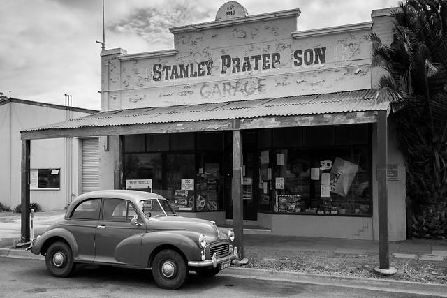Stanley Prater & Son