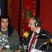 19/03/2012 - El programa Hora 25 (Cadena SER) de Angels Barceló, se emitió el 19 de marzo desde el Paraninfo con motivo del 125 aniversario de Deusto