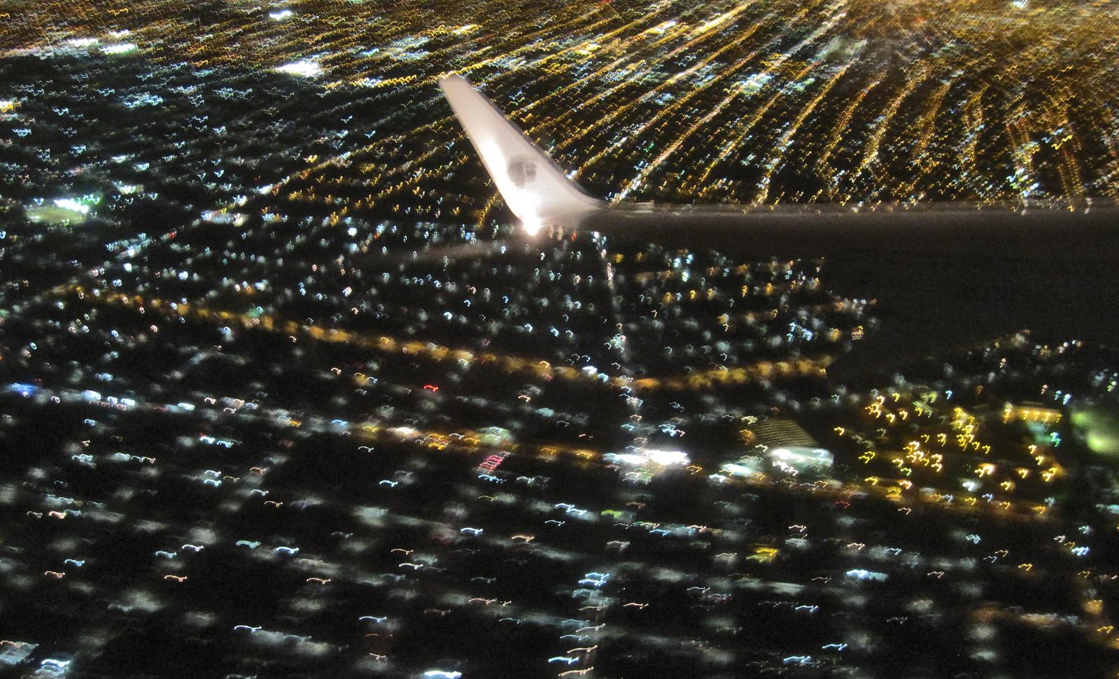 Aérea nocturna 01