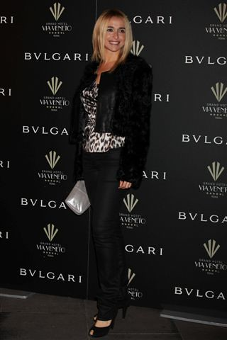 Eleonora Sergio Jumeirah Grand Hotel Via Veneto Bvlgari Flickr
